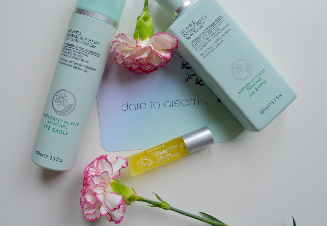 Liz Earle Collection