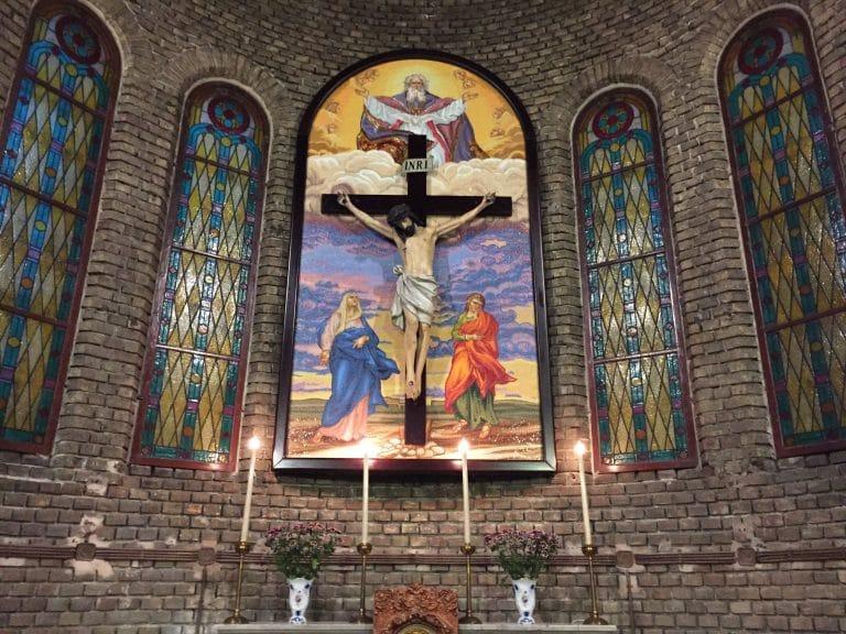 Biserica Romano-Catolică Sfântul Anton
