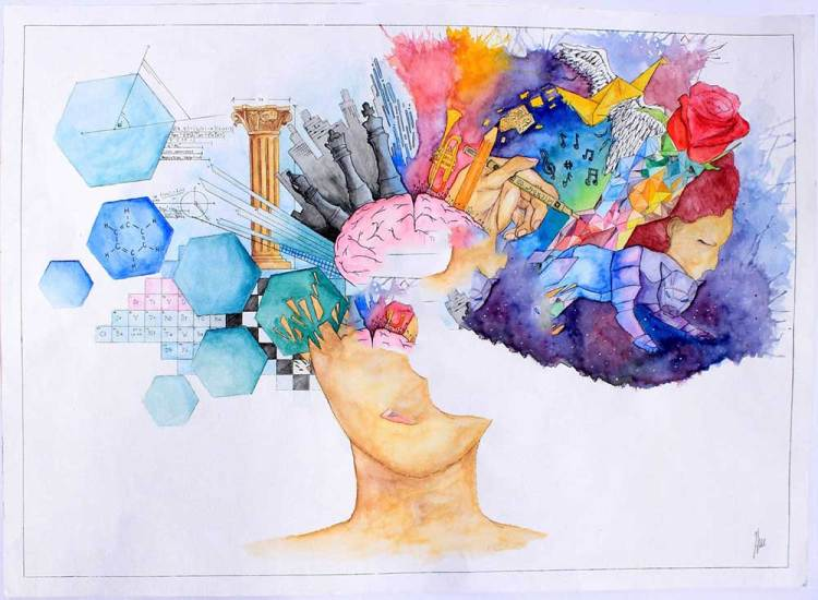 Igiena-mentala