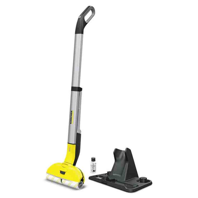 Mop electric Kärcher FC 3 Cordless EU 10553000