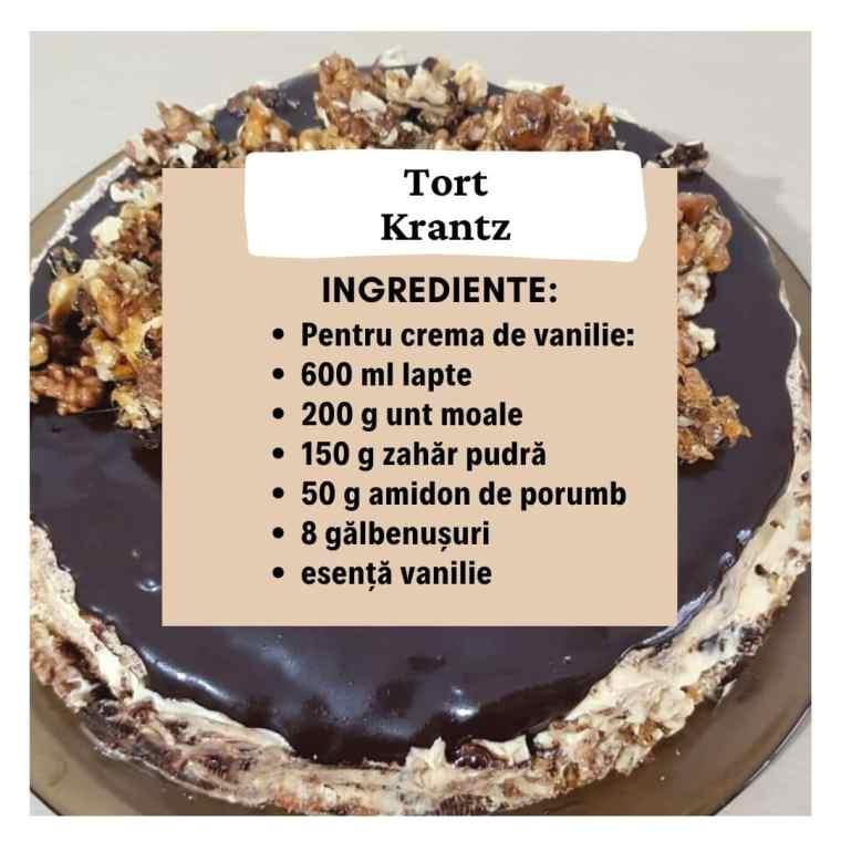 Tort Krantz 2 1