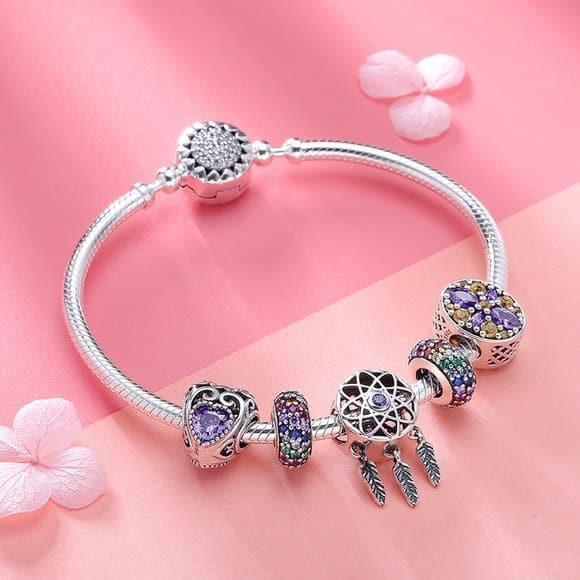bratara-din-argint-925-cu-talismane-sweet-dreams-47496-2