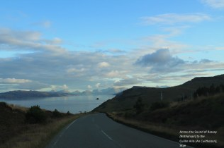 5 Skye ferry Uig to Portree, Kilt Rock Waterfall, Old Man of Storr, Culleins (37) - Copy