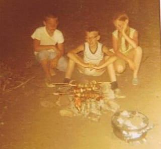 1970ish-camping