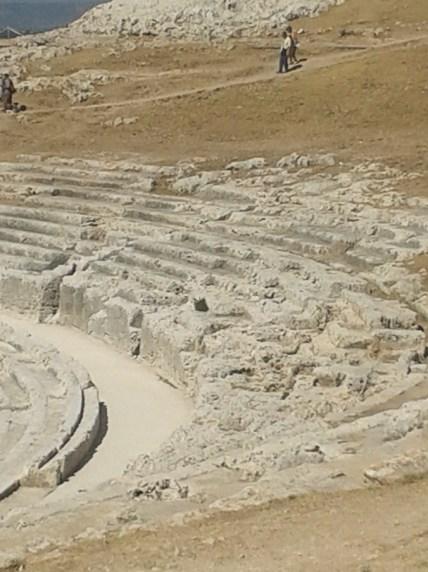 Sicily amphitheatre