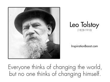 Leo-tolstoy-Change-Quotes