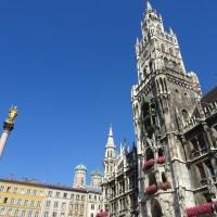 A Day in Munich