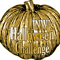 JNW's Halloween Challenge: Blood