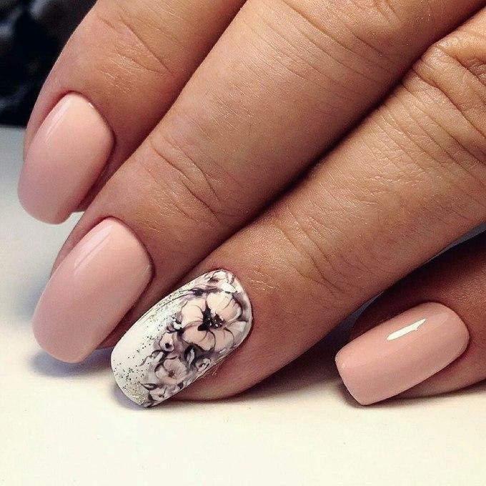 Images Of Springtime Nails Siewalls
