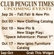 CP Upcoming Events