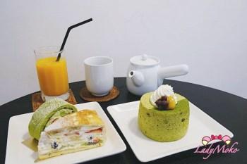 忠孝復興甜點》折田菓舖♥比Harbs更好吃的日本師傅水果千層蛋糕/台北東區下午茶
