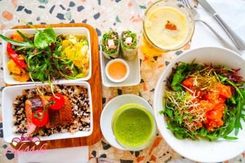 巴黎美食》Nanashi,巴黎超厲害又好吃的日式定食便當/抹茶甜點