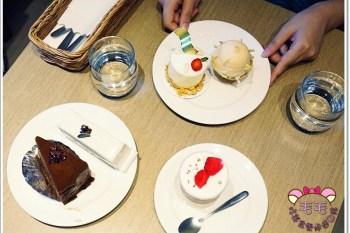 信義安和甜點》法朋,富士山 巧克力千層蛋糕 水蜜桃季節限定♥七訪,法式甜點 台北大安下午茶