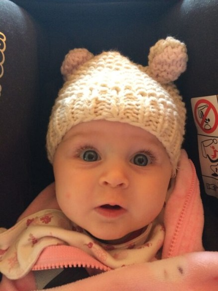 february baby