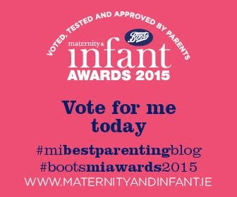 maternity and infant awards