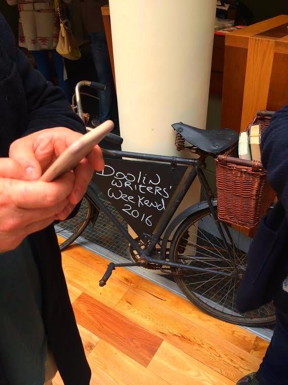 Doolin bike