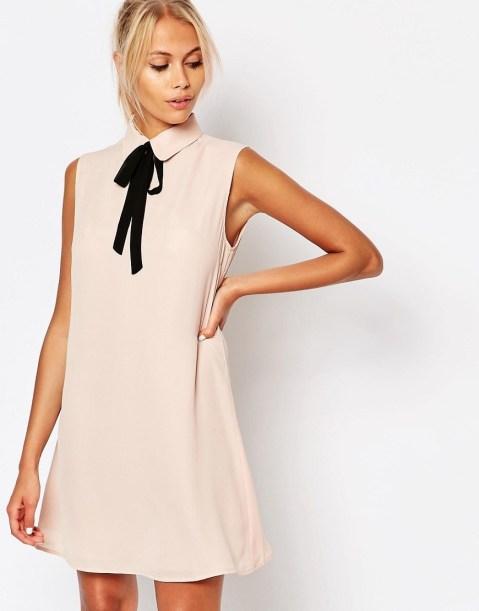 Pink Dress €35.21 ASOS