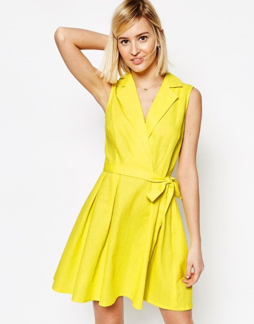 Shirt Dress Asos €49.29