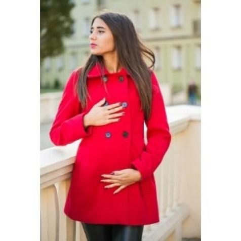 elora maternity jacket