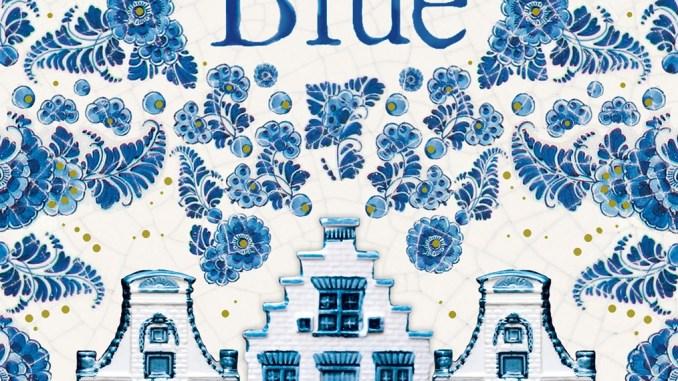 Midnight Blue by Simone Van Der Vlugt