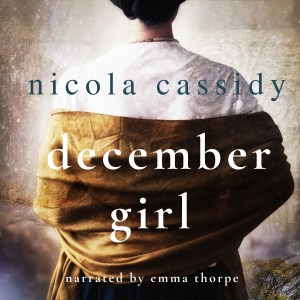 December Girl audiobook