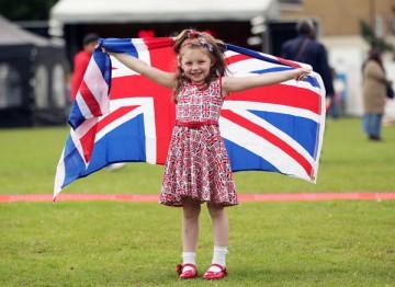 Английские имена для девочек — красивые, благозвучные ...