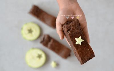 Domowe ciasto z cukinią – musisz je zrobić!