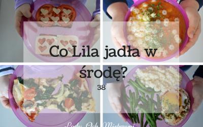 Co Lila jadła w środę? 38 kulinarne inspiracje