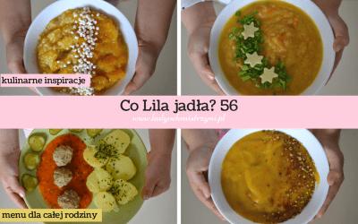 Co Lila jadła? 56 zobacz nasze jesienne menu