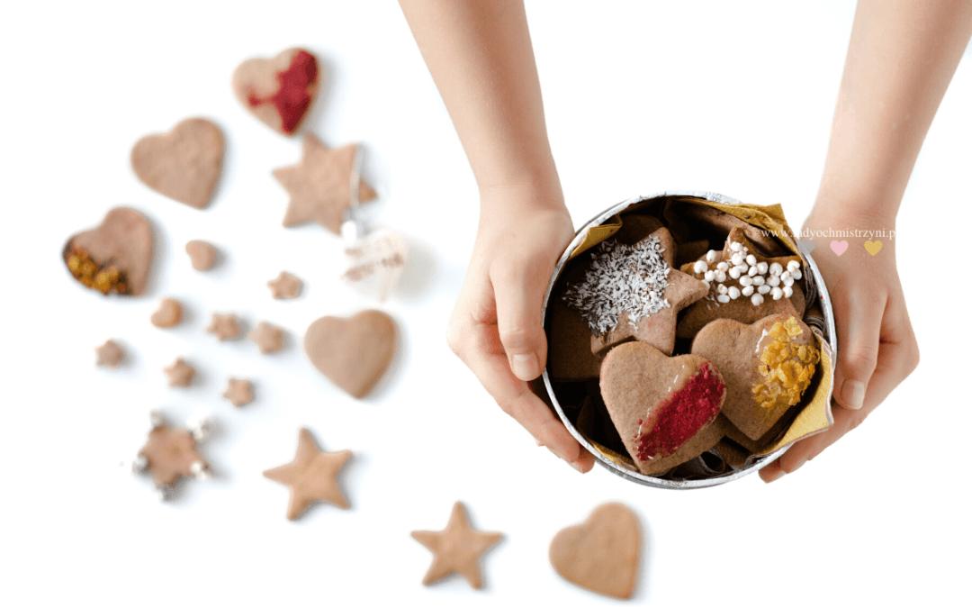 Domowe pierniczki dla dzieci- najlepszy przepis