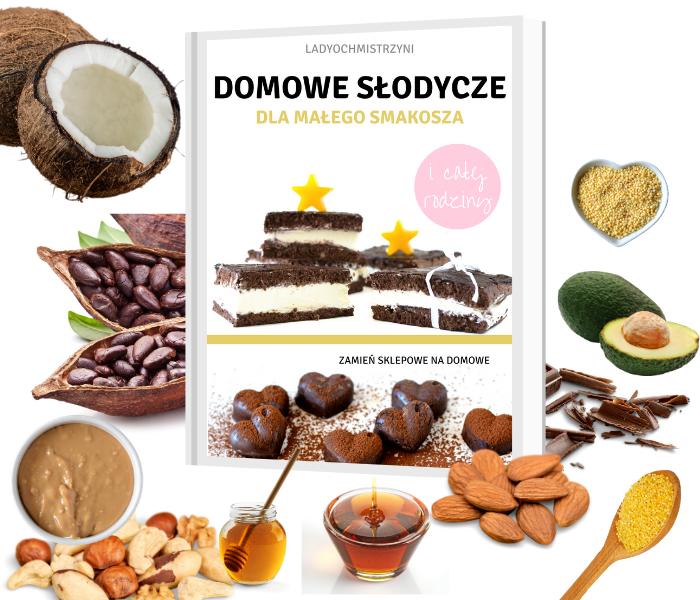 ebook domowe słodycze