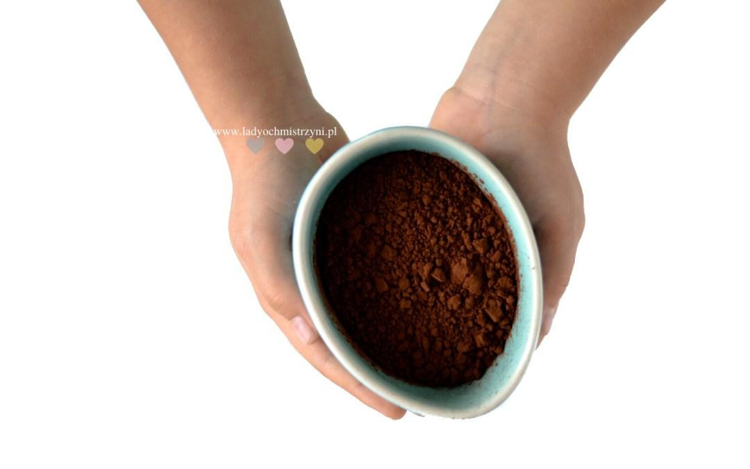 kakao dla dzieci