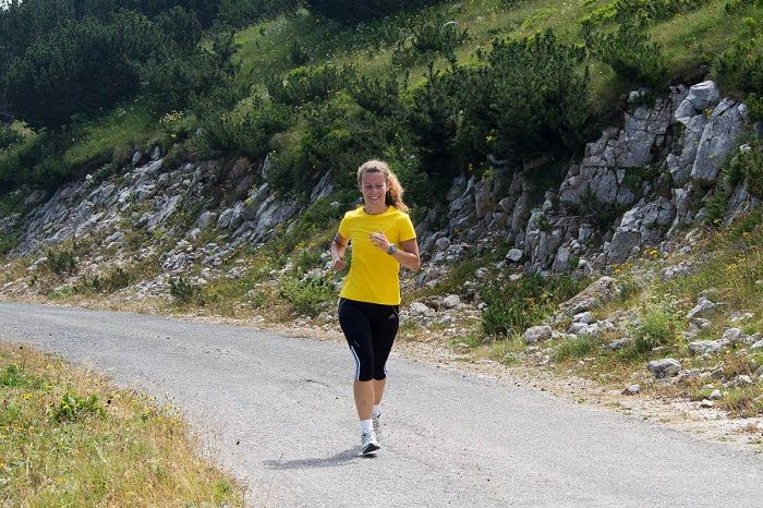 Running Travel: Durmitor, Montenegro