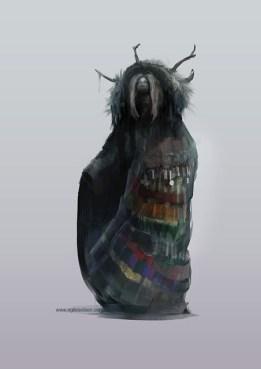 shaman3 paulsen