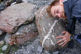 Cool rocks!