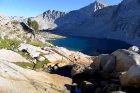 Meriam Lake