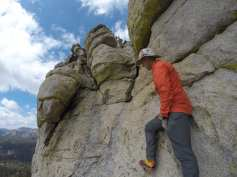 Not Willing to Take the Risk
