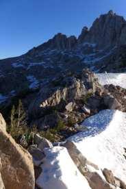 Bighorn Pass