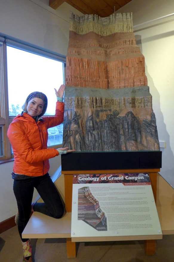 Grand Canyon Visitor's Center
