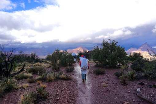 Grandview Trail