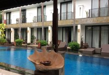 Review Hotel Puri Maharani Boutique and Spa, Sanur, Bali - 2