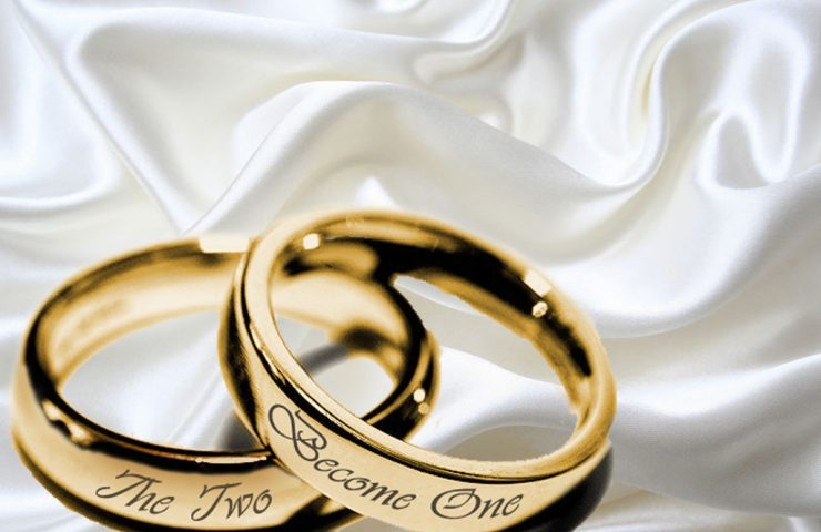 Ask yourself this questions before getting married!! 1