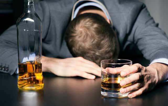 The Spiritual Consequences of Alcohol most people don't know!! 1
