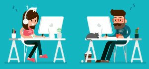 Become a Freelancer and Hire a Freelancer - Join Us Today?! 3