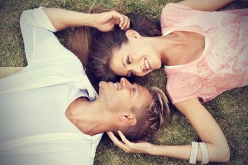 How to be a perfect girlfriend for your guy 1