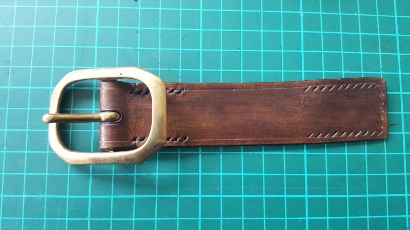 Shoulder Bag Buckle