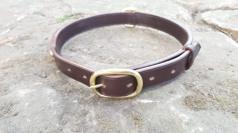 Bespoke Collar