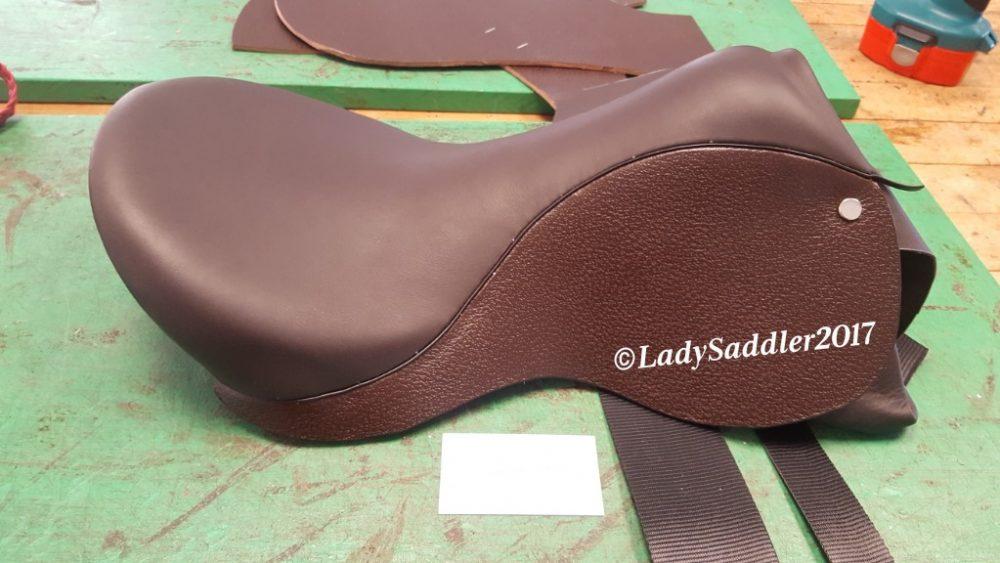 Saddle Construction