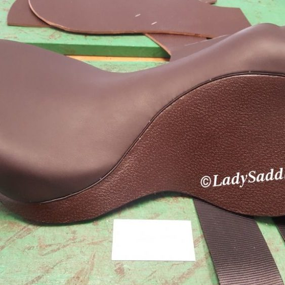 Saddle Construction