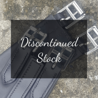 Discontinued Stock